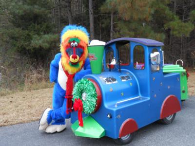Blue Baboons Funtime Events, Inc. | Concord, NC | Party Inflatables | Photo #12