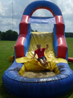 Blue Baboons Funtime Events, Inc. | Concord, NC | Party Inflatables | Photo #16