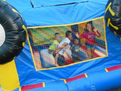 Blue Baboons Funtime Events, Inc. | Concord, NC | Party Inflatables | Photo #15