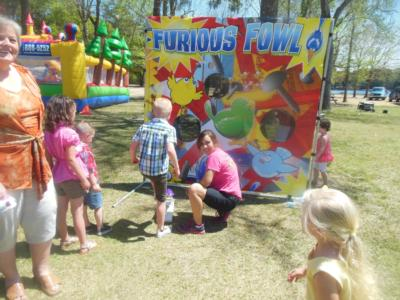 Blue Baboons Funtime Events, Inc. | Concord, NC | Party Inflatables | Photo #24