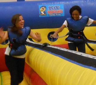 Blue Baboons Funtime Events, Inc. | Concord, NC | Party Inflatables | Photo #8