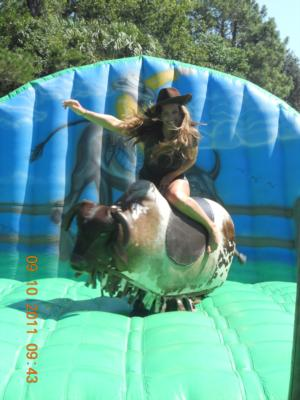 Blue Baboons Funtime Events, Inc. | Concord, NC | Party Inflatables | Photo #4