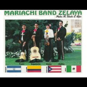 Mariachi Band Zelaya - Mariachi Band - Indianapolis, IN