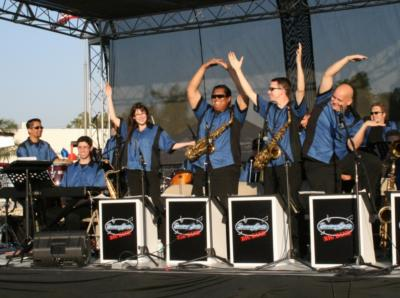 Swing Cats Big Band | Yorba Linda, CA | Swing Band | Photo #3