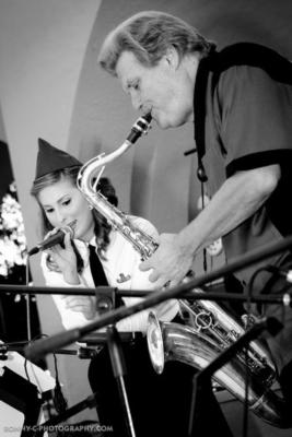 Swing Cats Big Band | Yorba Linda, CA | Swing Band | Photo #5