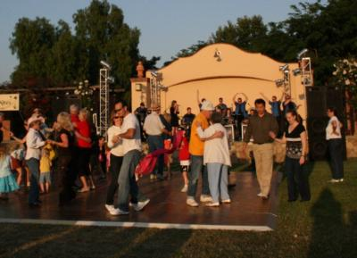 Swing Cats Big Band | Yorba Linda, CA | Swing Band | Photo #13