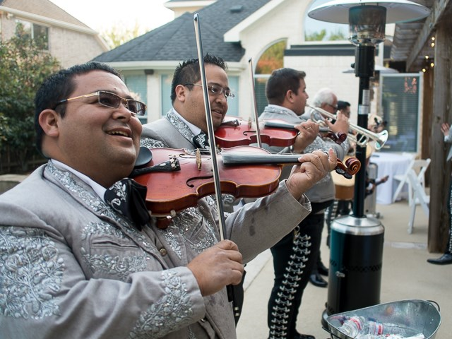 Mariachi Tradicion de Jalisco - Mariachi Band - Houston, TX