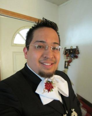 Adrian Longoria | Houston, TX | Mariachi Band | Photo #7