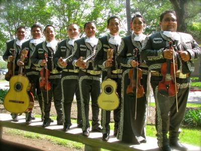Adrian Longoria | Houston, TX | Mariachi Band | Photo #8
