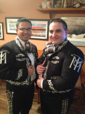 Adrian Longoria | Houston, TX | Mariachi Band | Photo #20