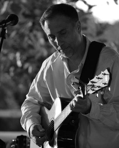 Nick Sette - Singer Guitarist - Saint Petersburg, FL