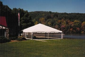 ALWAYS PERFECTION TENT RENTALS + PARTY RENTALS  | Bound Brook, NJ | Wedding Tent Rentals | Photo #2