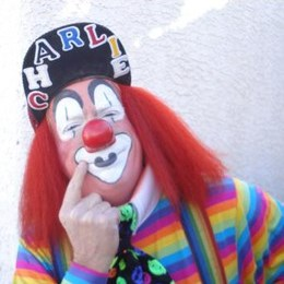 North Las Vegas Clown | Charlie The Clown