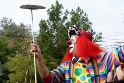 Charlie The Clown | Las Vegas, NV | Clown | Photo #8