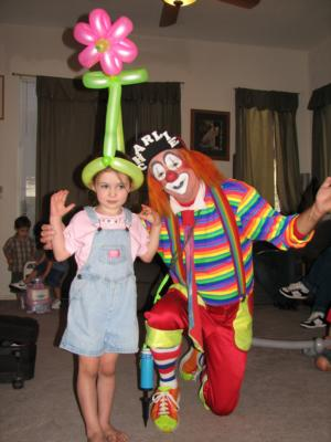 Charlie The Clown | Las Vegas, NV | Clown | Photo #23