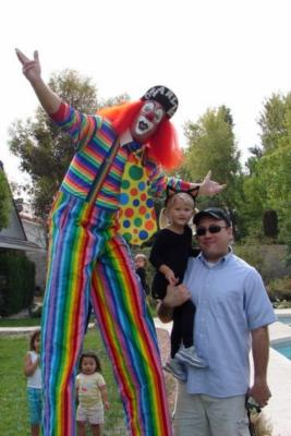 Charlie The Clown | Las Vegas, NV | Clown | Photo #7