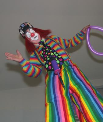 Charlie The Clown | Las Vegas, NV | Clown | Photo #3