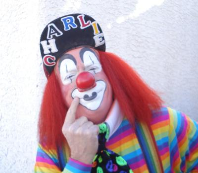 Charlie The Clown | Las Vegas, NV | Clown | Photo #1