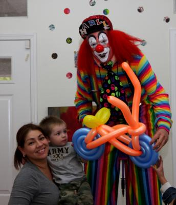 Charlie The Clown | Las Vegas, NV | Clown | Photo #5