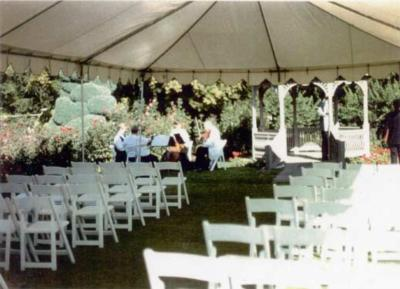 Alexander Party Rentals | Tukwila, WA | Wedding Tent Rentals | Photo #5