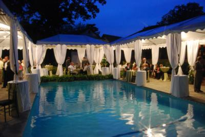 Event Rentals Unlimited | Atlanta, GA | Party Tent Rentals | Photo #10