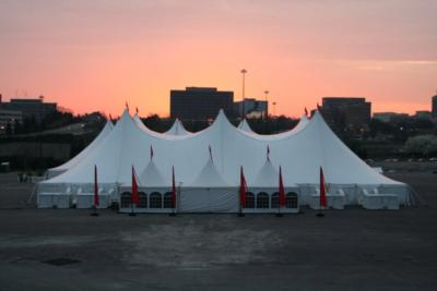 Event Rentals Unlimited | Atlanta, GA | Party Tent Rentals | Photo #3