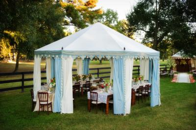 Event Rentals Unlimited | Atlanta, GA | Party Tent Rentals | Photo #11