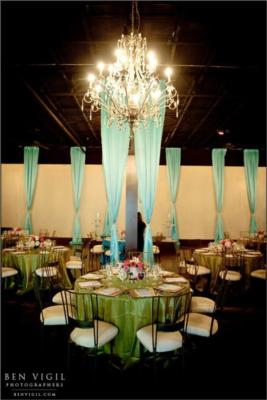 Event Rentals Unlimited | Atlanta, GA | Party Tent Rentals | Photo #4