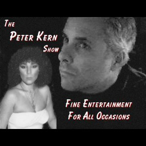 St Petersburg Pop Singer | The Peter Kern Show