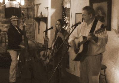 Charm City Limits | Laurel, MD | Bluegrass Band | Photo #5