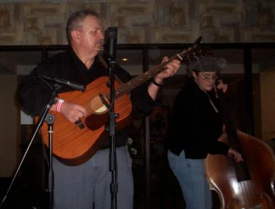 Charm City Limits | Laurel, MD | Bluegrass Band | Photo #4
