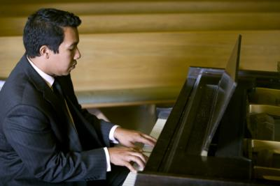 Paul Ijames | Littleton, CO | Classical Piano | Photo #4