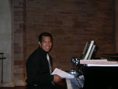 Paul Ijames | Littleton, CO | Classical Piano | Photo #1