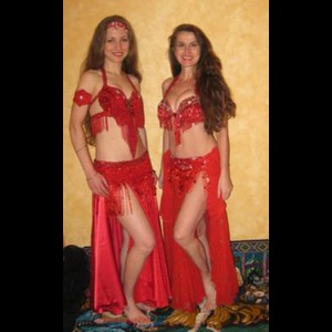 Shimmy Express Belly Dancers - Belly Dancer - Concord, MA