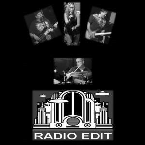 RADIO EDIT - Dance Band - Garland, TX