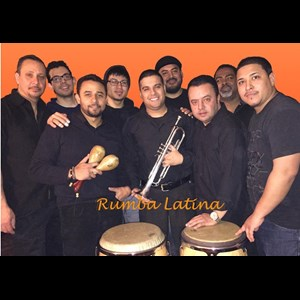Stamford Latin Band | Rumba Latina
