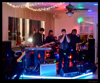GoBox | Stockbridge, GA | Cover Band | Photo #13