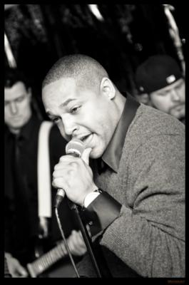 GoBox | Stockbridge, GA | Cover Band | Photo #2