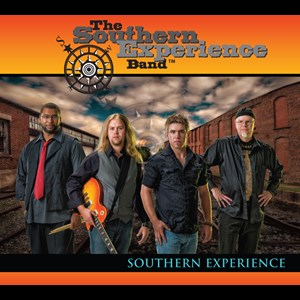 Trenton Country Band | The Southern Experience Band