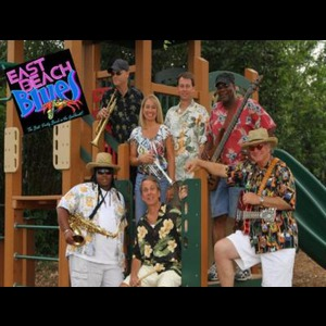 East Beach Blues - Dance Band - Tifton, GA