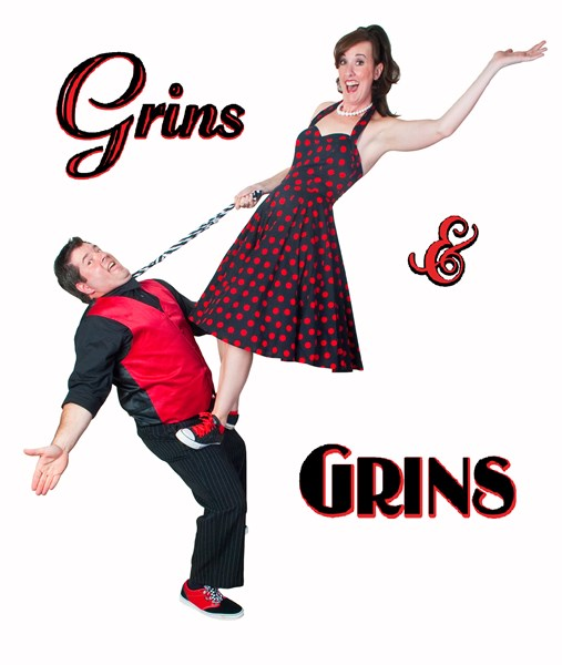 Grins & Grins, Inc. - Juggler - Easton, PA