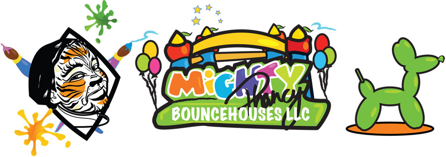 Mighty Phancy Bounce Houses + Costume Characters! - Bounce House - Minneapolis, MN