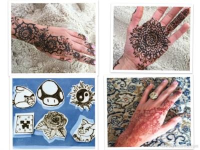 Jamie's Faces: Face Painting, Henna & Caricatures | Nyack, NY | Face Painting | Photo #9