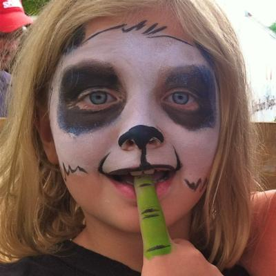 Jamie's Faces: Face Painting, Henna & Caricatures | Nyack, NY | Face Painting | Photo #23