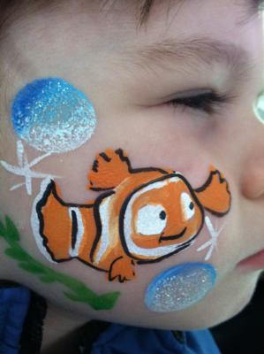 Jamie's Faces: Face Painting, Henna & Caricatures | Nyack, NY | Face Painting | Photo #8
