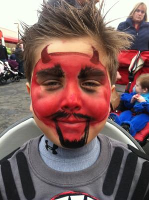 Jamie's Faces: Face Painting, Henna & Caricatures | Nyack, NY | Face Painting | Photo #18