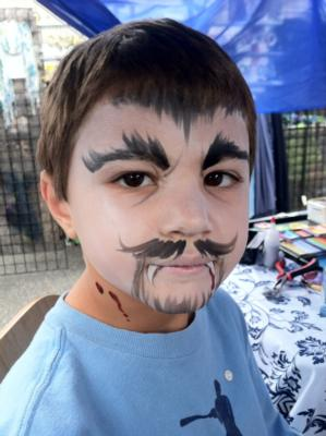 Jamie's Faces: Face Painting, Henna & Caricatures | Nyack, NY | Face Painting | Photo #15