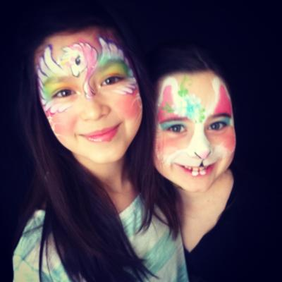 Jamie's Faces: Face Painting, Henna & Caricatures | Nyack, NY | Face Painting | Photo #25