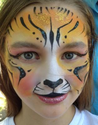 Jamie's Faces: Face Painting, Henna & Caricatures | Nyack, NY | Face Painting | Photo #6