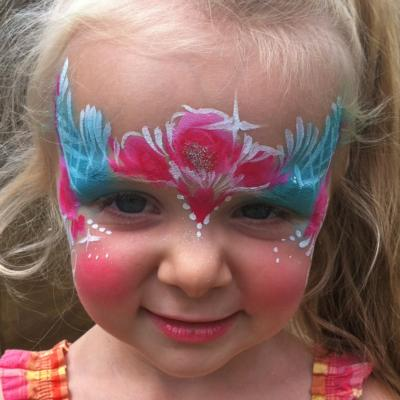 Jamie's Faces: Face Painting, Henna & Caricatures | Nyack, NY | Face Painting | Photo #11